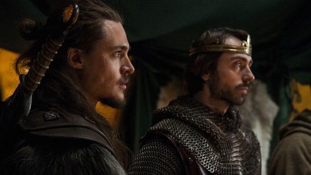"""Endlich Neues zur 2. Staffel von """"The Last Kingdom"""""""