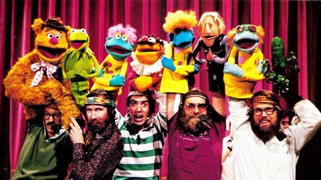 The Muppets: Zurück auf Anfang?