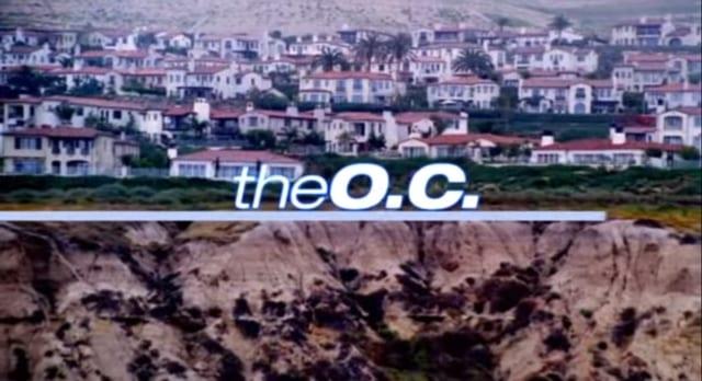 Klassiker der Woche: The O.C.
