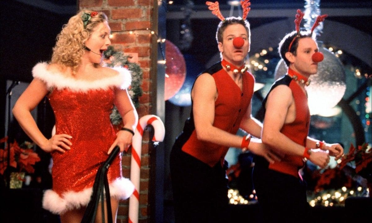 Musik in: Ally McBeal – A Very Ally Christmas (Vonda Shepard)