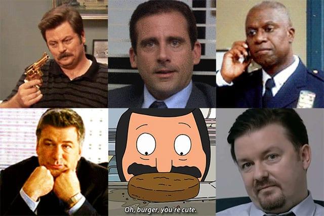 Wer ist der beste Serien-Chef?