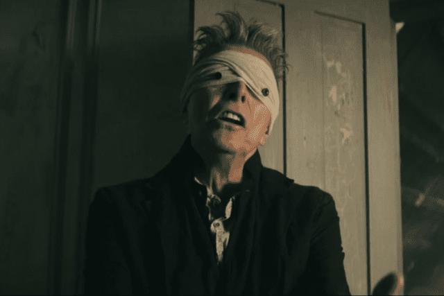 The Last Panthers: Bowie-Video Blackstar veröffentlicht