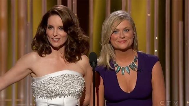 Golden Globes 2015: Gewinner