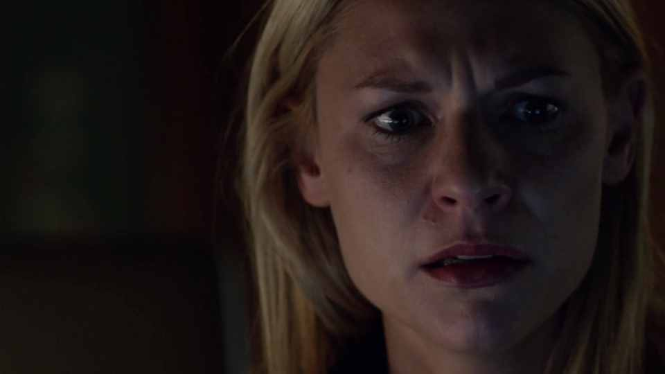 Homeland S05E08 – All About Allison