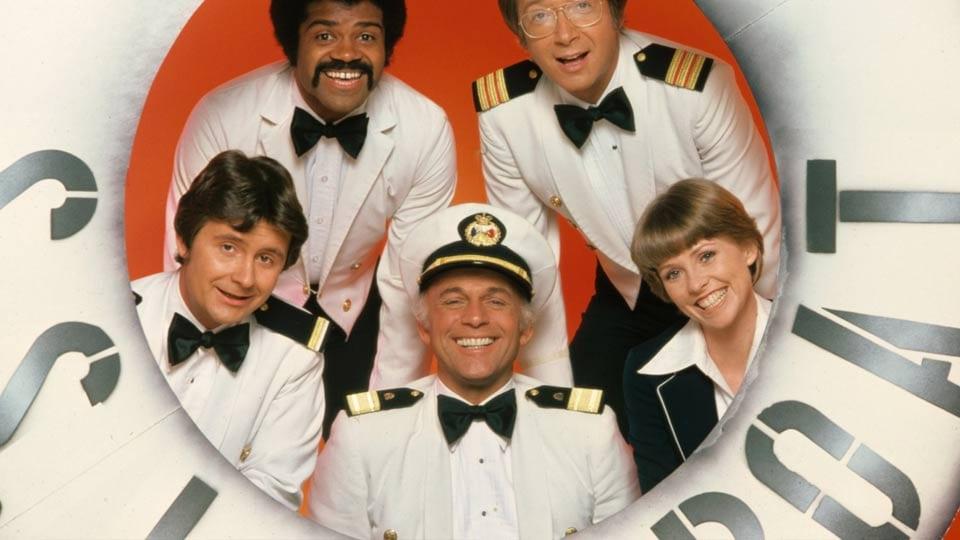 Klassiker der Woche: Love Boat