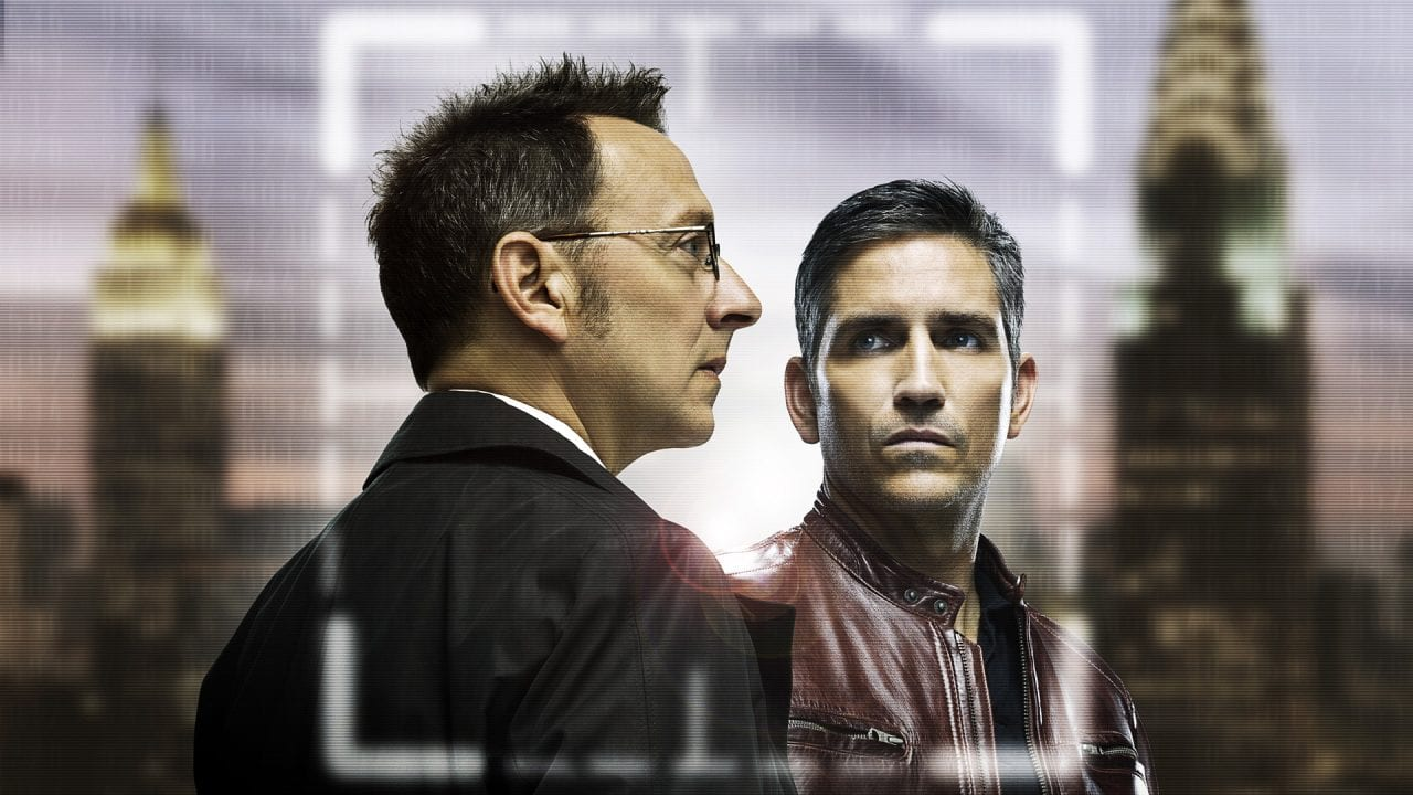 Musik in: Person of Interest (Ramin Djawadi)