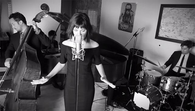 Pokemon-Titelsong als Jazz-Cover