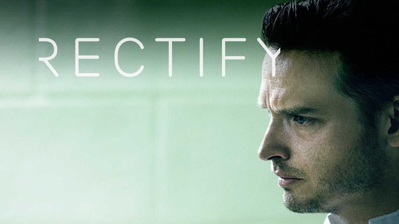 Rectify S03E01E02 + Serien-Tipp