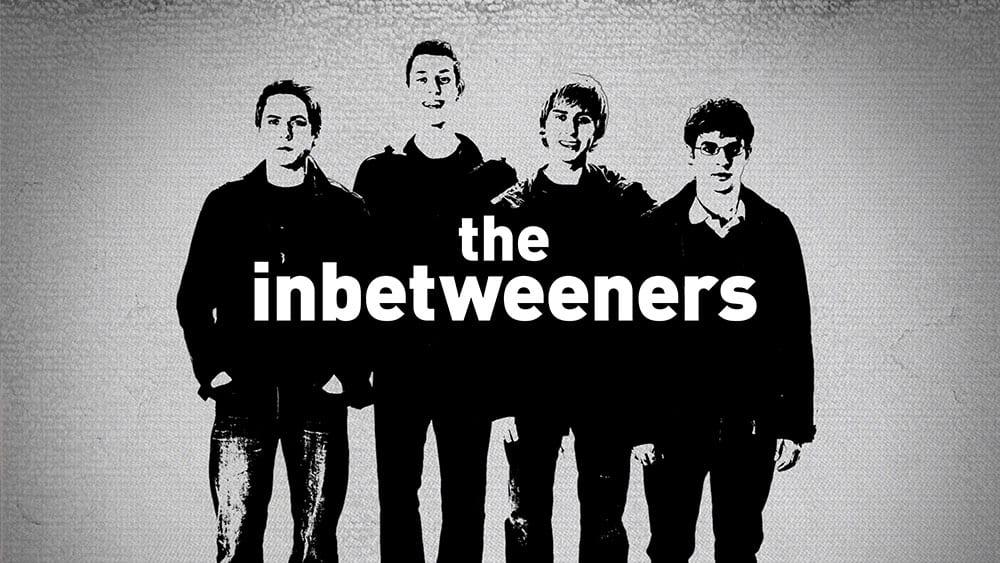 The Inbetweeners © Channel 4