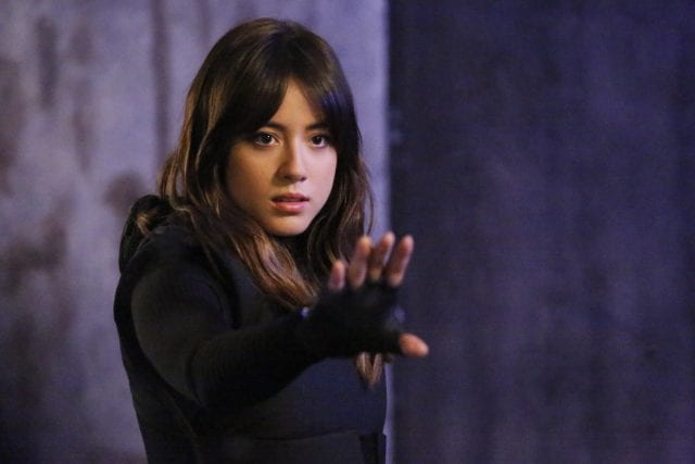 Agents of S.H.I.E.L.D. S02E19 – The Dirty Half Dozen