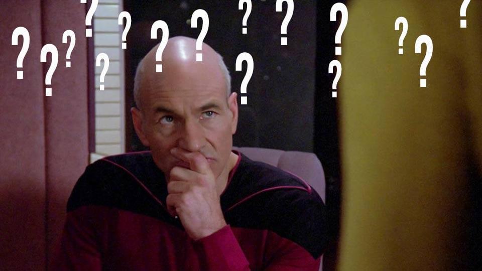 Wie sollte die neue Star Trek Serie aussehen?
