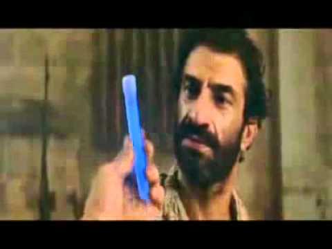 Ohne blaues Licht: Rambo kommt als Serie