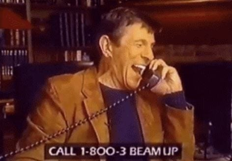 Die coolste Star Trek Retro-Werbung ever
