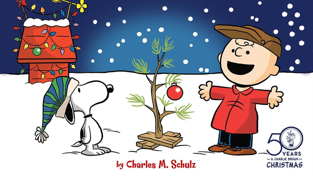 Musik in: A Charlie Brown Christmas (Vince Guaraldi)