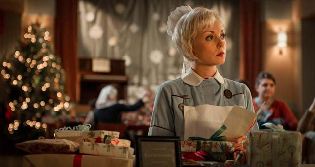 Call The Midwife: Christmas Spezial 2015