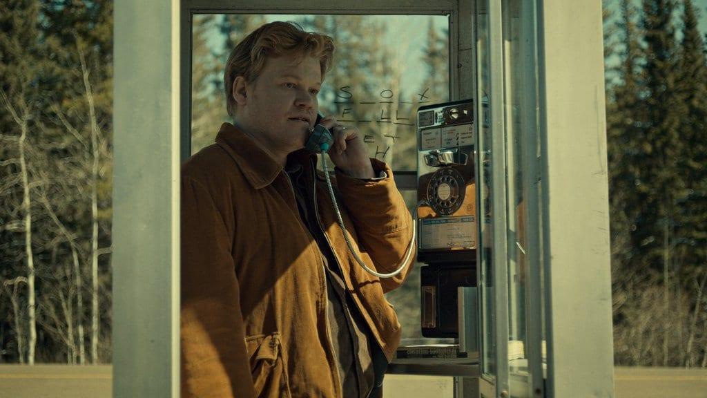Fargo –Ed © FX/MGM