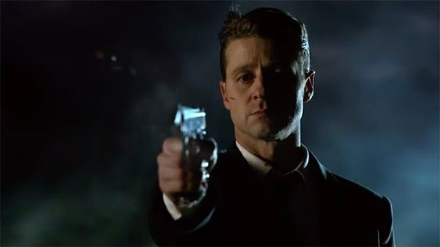 Gotham S02E11 – Worse Than a Crime