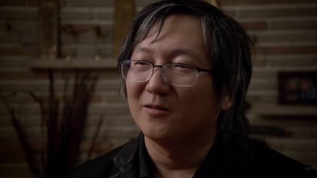 HiroNakamura