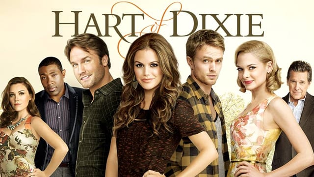 Hart of Dixie: Serienfinale ab Februar bei SIXX
