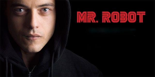 Elliot Alderson (Rami Malek) in Mr. Robot © USA Network