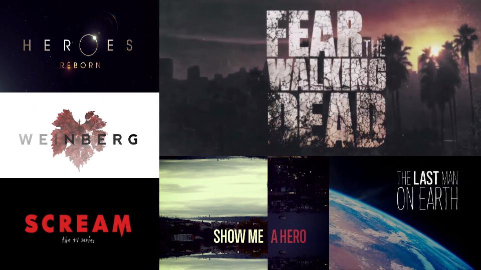 Welcher Serienneustart war 2015 euer Highlight?