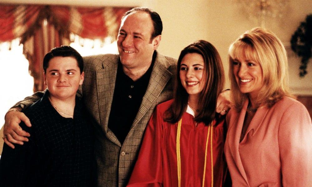 Klassiker der Woche: The Sopranos