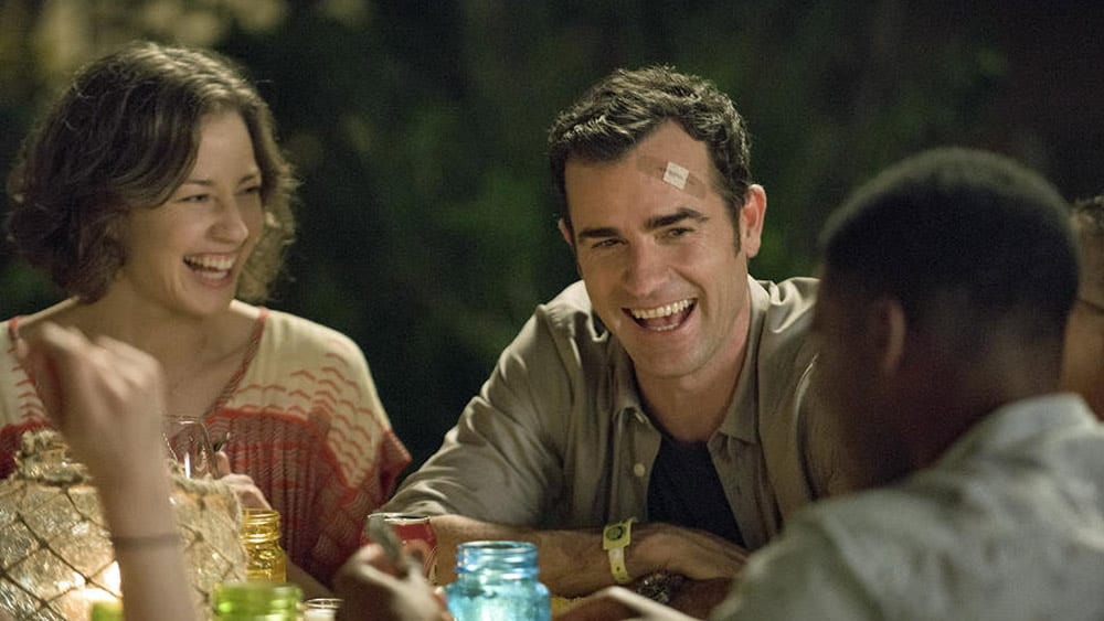 The Leftovers S02E01E02 – Axis Mundi & A Matter of Geography
