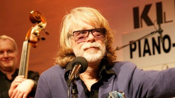 Helge Schneider erklärt Jazz