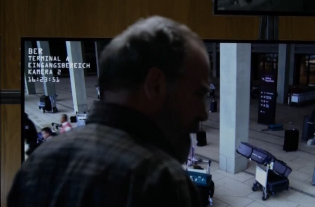 Homeland S05E11 – Our Man in Damascus