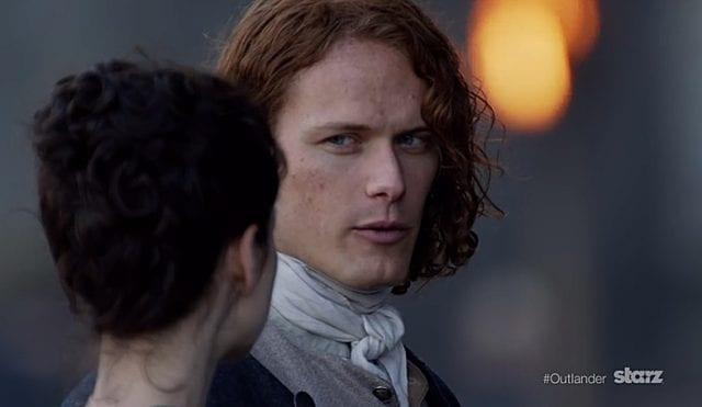 Outlander: Teaser zu Season 2