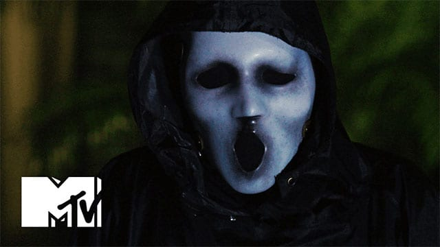 Scream © MTV