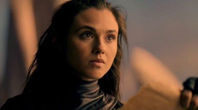 The Shannara Chronicles: Hauptfiguren in Videos kennenlernen