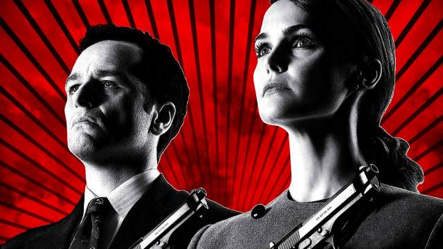 theamericans