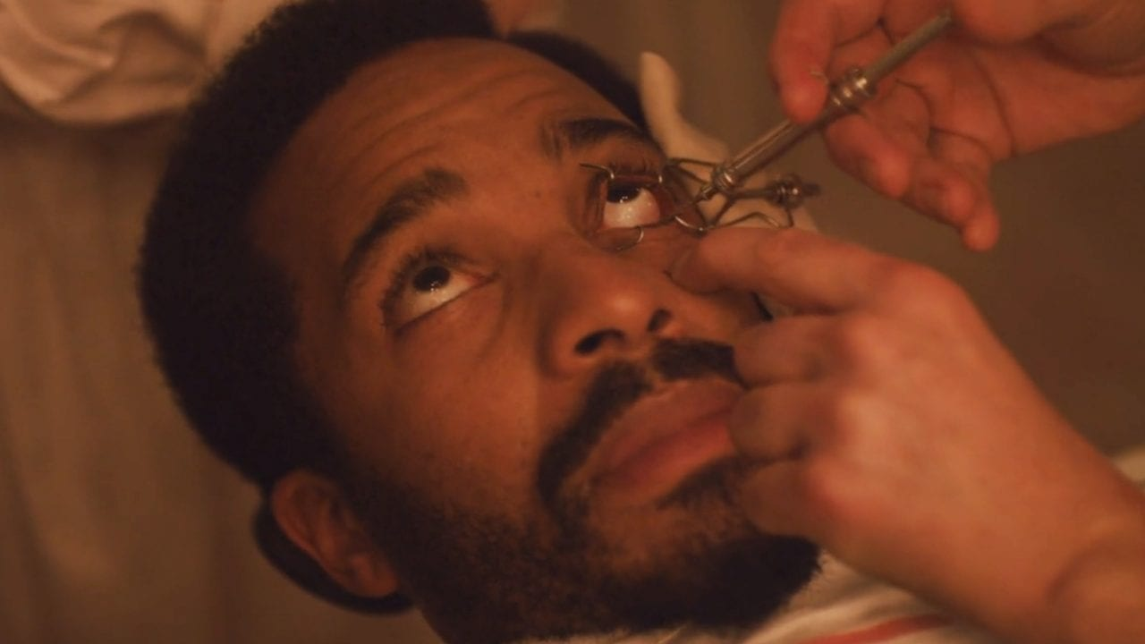 The Knick S02E02 – You're No Rose