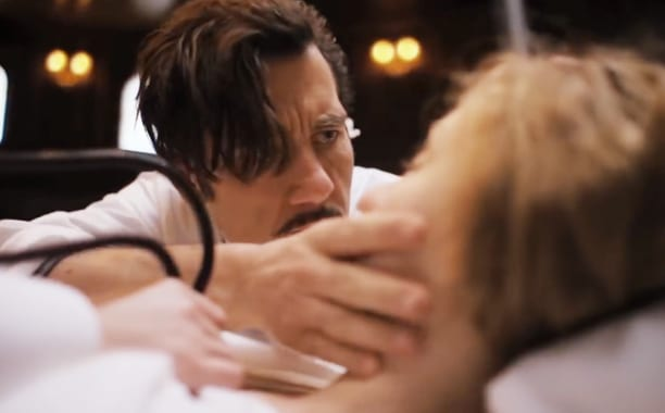 The Knick S02E04 – Wonderful Surprises