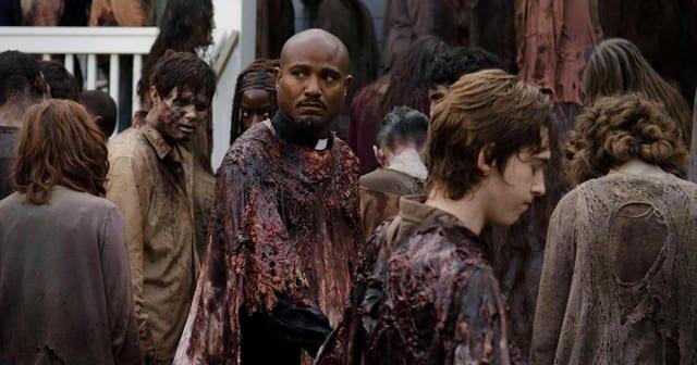The Walking Dead: Trailer zur Fortsetzung von Season 6