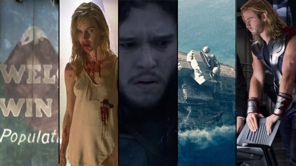Was ist Euer größter Serienwunsch für 2016?