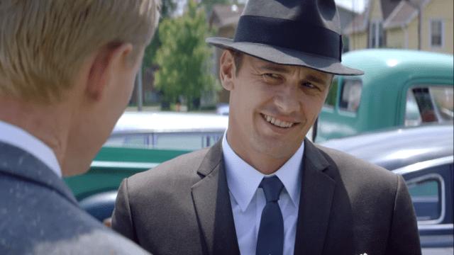 11.22.63: Erster Trailer zur Zeitreise-Serie mit James Franco