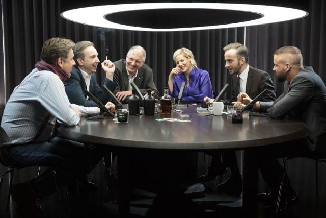 Schulz & Böhmermann – das sind die Gäste