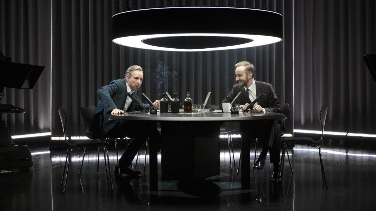Schulz & Böhmermann: Das sind die Gäste am 5. November 2017