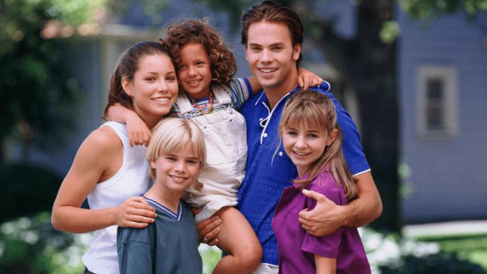 Klassiker der Woche: Eine himmlische Familie