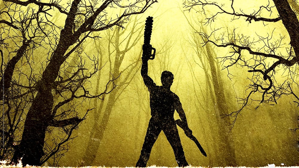 Review: Ash vs Evil Dead – Staffel 1