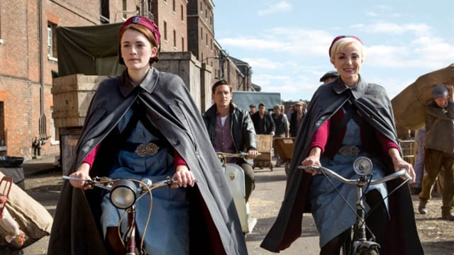 Call The Midwife Trailer Staffel 5