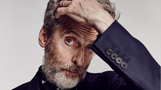 Doctor Who: Peter Capaldi übergibt die TARDIS Ende des Jahres in neue Hände