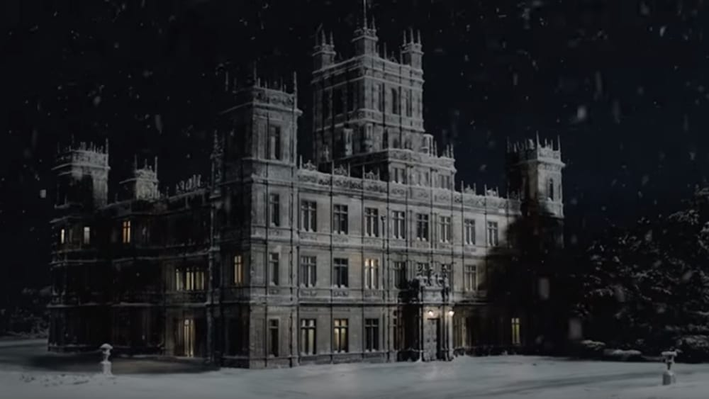Downton Abbey Christmas Special 2015 – Serienfinale