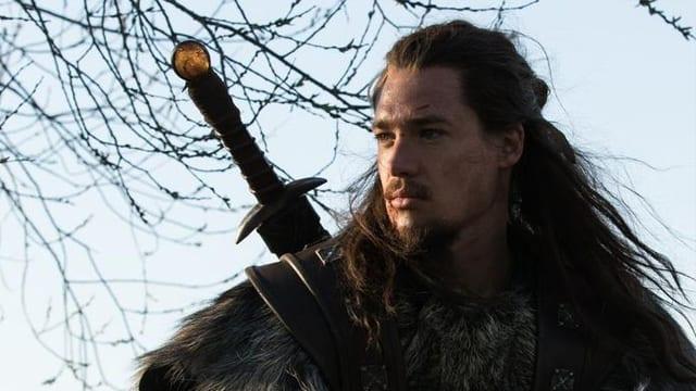 Review: The Last Kingdom – Staffel 1