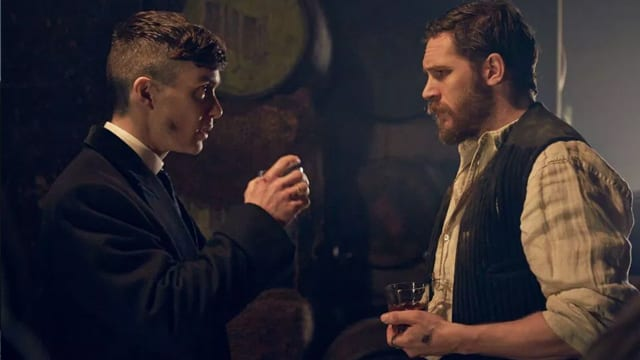 Peaky Blinders kommt mit zweiter Staffel ins Free TV