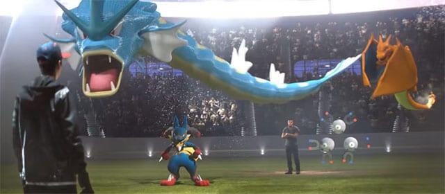 Pokemon wird 20 und haut einen Super Bowl-Spot raus