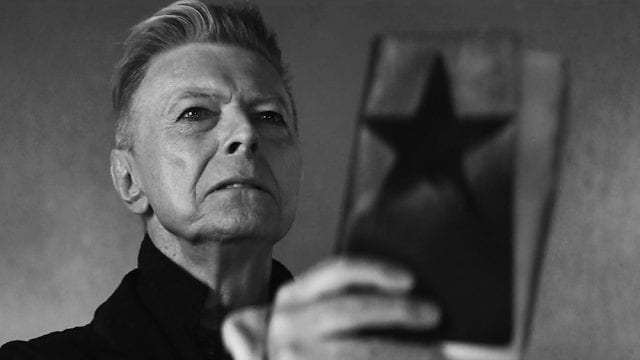 The Mystery of Bowie