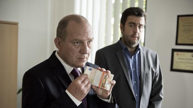 Review: Morgen hör ich auf S01E02 – Wechselgeschäfte
